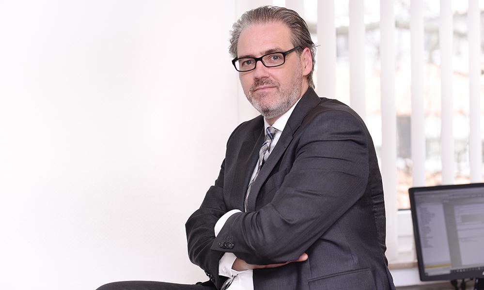 Rechtsanwalt Graf